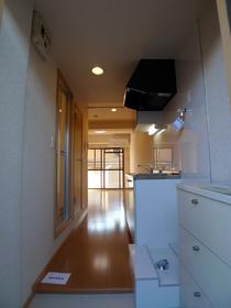 サウス・ヴィレッジ 302号室