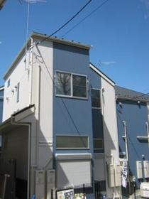 ウェストウィング横浜の外観画像