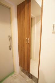 VENESOCIA 402号室