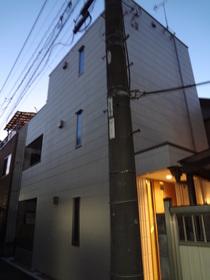 Rivage Shinagawaの外観画像