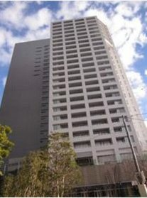 ル・サンク大崎ウィズタワーの外観画像