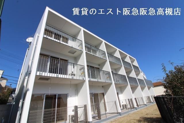 マンション陸央/鉄筋コン/3階建て