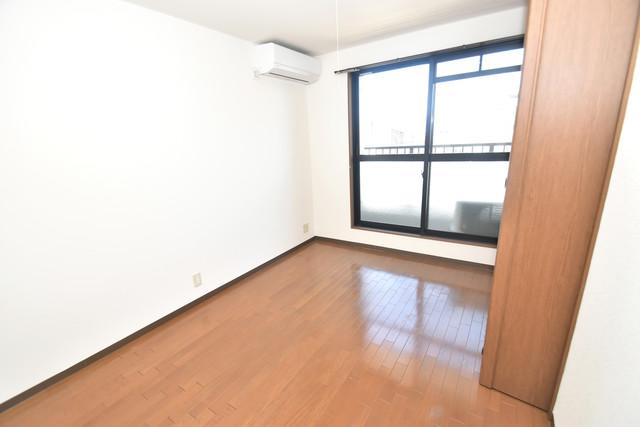 Q's(キューズ) 明るいお部屋はゆったりとしていて、心地よい空間です