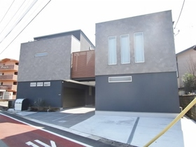 The Garage HASHIMOTOの外観画像