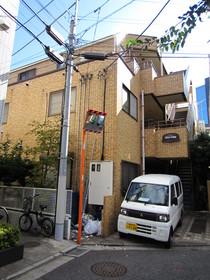 アーバン北新宿の外観画像