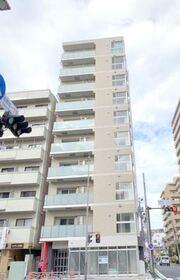 グロース横浜の外観画像