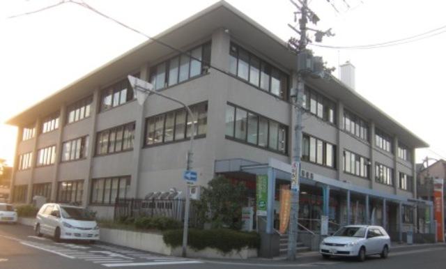東成郵便局