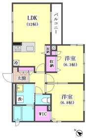 仮)大田区久が原2丁目シャーメゾン 101号室