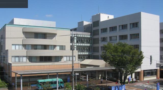 ニューマリッチSHIGETA[周辺施設]病院