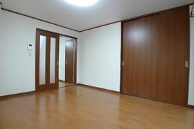 ハウス北馬込 102号室