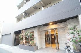 ドルチェ日本橋浜町・壱番館の外観画像
