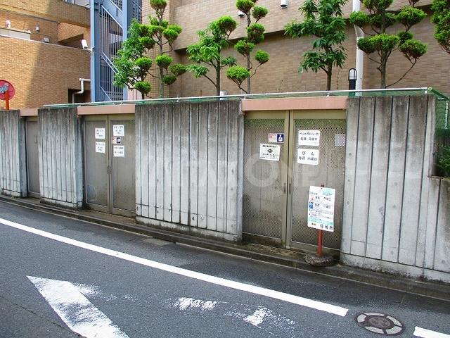 シーアイマンション京王稲城ステーションコート共用設備