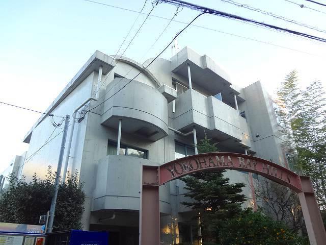 YOKOHAMA BAY HILLSの外観外観