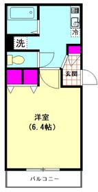 Casa Placiente 203号室