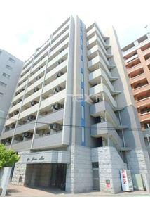 ガーラ横濱南の外観画像