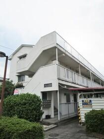 栗平駅 車10分3.6キロの外観画像