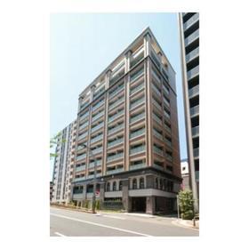 グランパレス東京八重洲アベニューの外観画像