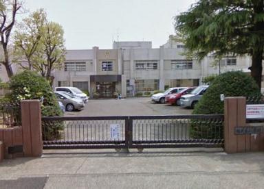クリスタルメゾン雲雀Ⅰ[周辺施設]小学校