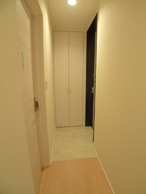 ソルクレスト大森 105号室