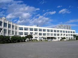 昭島市立拝島第一小学校