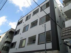 横浜橋TKビルの外観画像