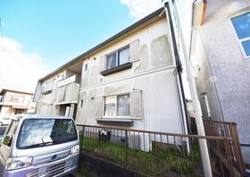 逗子駅 バス7分「葉桜」徒歩6分の外観画像
