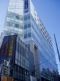 渋谷駅 徒歩5分の外観画像