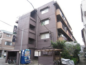菊名駅 徒歩13分の外観画像