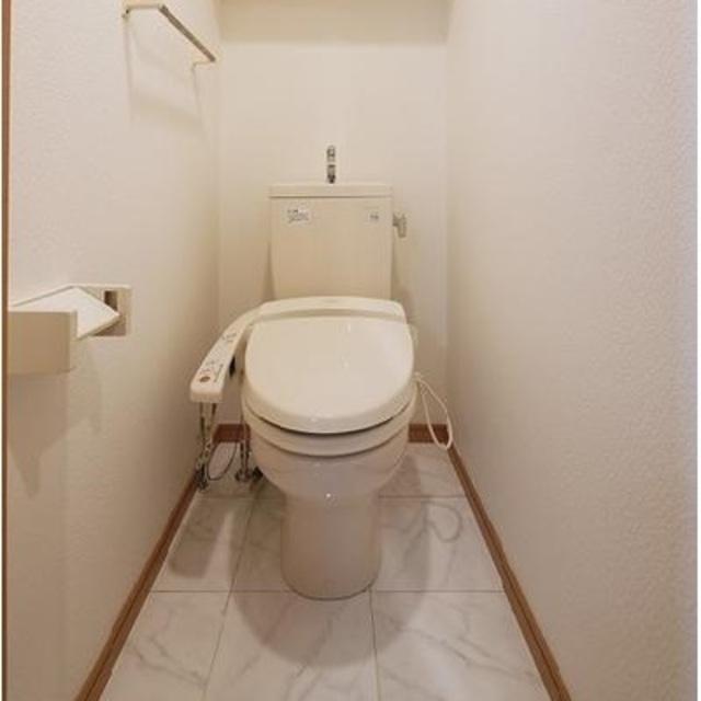 六本木一丁目駅 徒歩3分トイレ