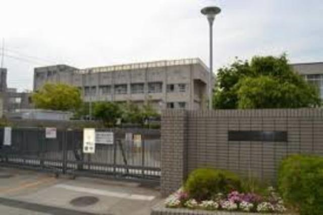 堺市立深井中央中学校