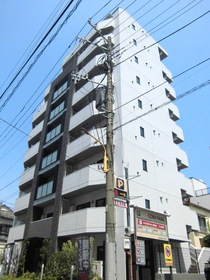 CREVISTA錦糸町の外観画像