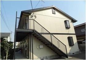 矢川駅 徒歩3分の外観画像
