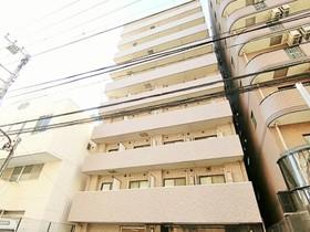 スパージオ横浜反町の外観画像