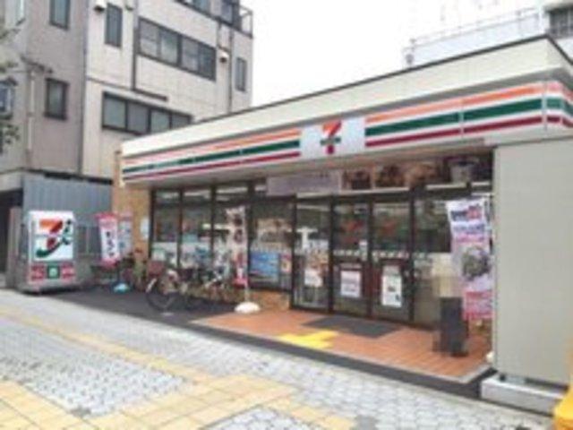 セブンイレブン大阪阿倍野筋5丁目店