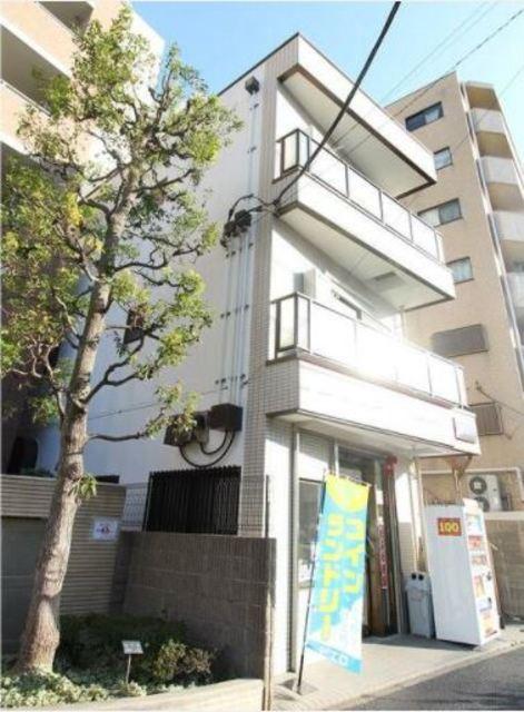 川崎駅 バス9分「藤崎4丁目」徒歩3分外観