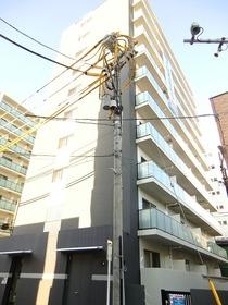 Twin Square IIの外観画像
