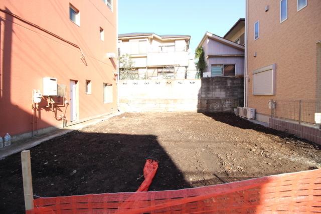 仮称)田端3丁目新築アパートの外観画像