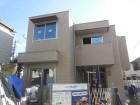 武蔵小山駅 徒歩12分の外観画像
