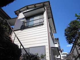 武田アパートの外観画像