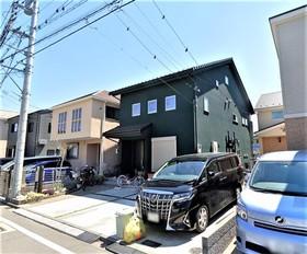 矢野口駅 徒歩8分の外観画像