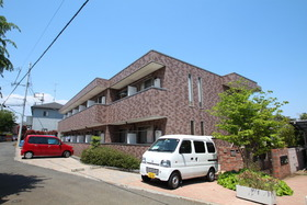 ヴェルドミール玉川学園Ⅱの外観画像