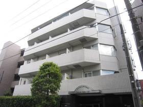 新川崎ダイカンプラザシティの外観画像