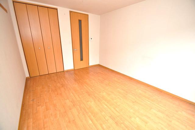 エントピア西堤C シンプルな単身さん向きのマンションです。