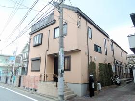 FOUR 1 nozawaの外観画像