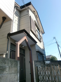 長崎アパートの外観画像