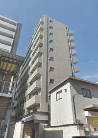 グランド・ガーラ新横浜Northの外観画像