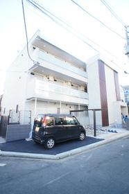 綱島駅 徒歩15分の外観画像