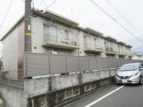成瀬駅 徒歩12分の外観画像