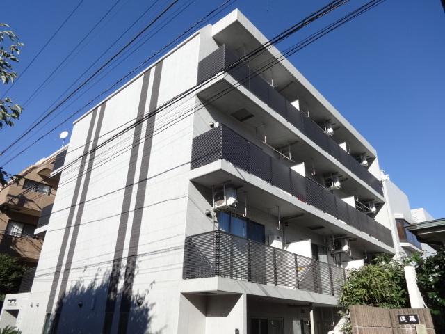 二俣川駅 徒歩3分の外観画像