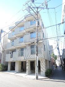 横浜ミナトハイムの外観画像
